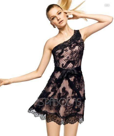 Galeria de vestidos de fiesta cortos
