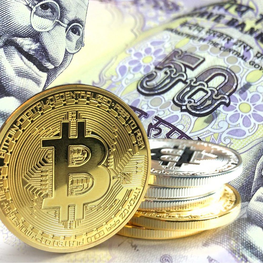 how to purchase ripple cryptocurrency in india