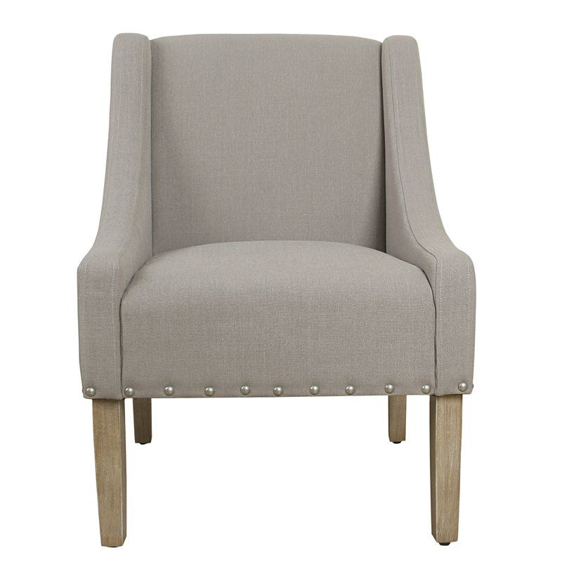 Londonshire Armchair Accent Chairs Chair And Ottoman Set Living Room Chairs