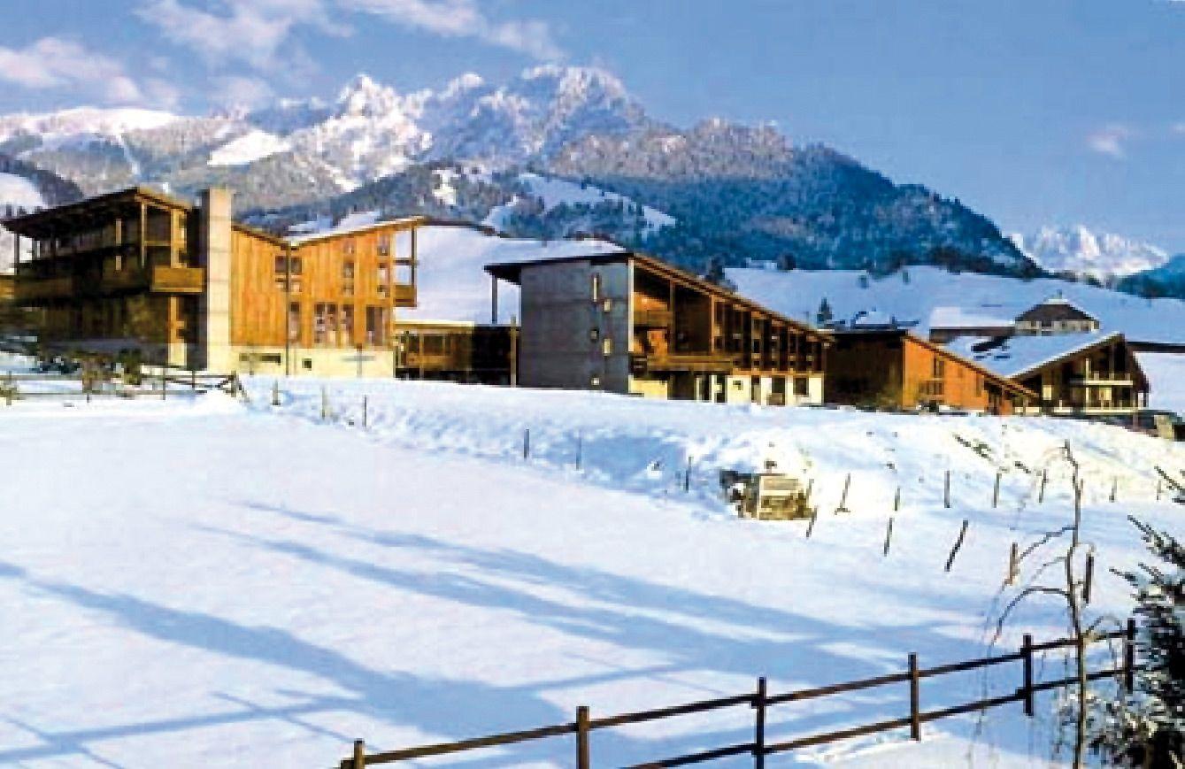 VCH-Hotel Centre Reforme, Haus der Begegnung, Charmey Fribourg, Schweiz / Switzerland. www.vch.ch/begegnungshaus/