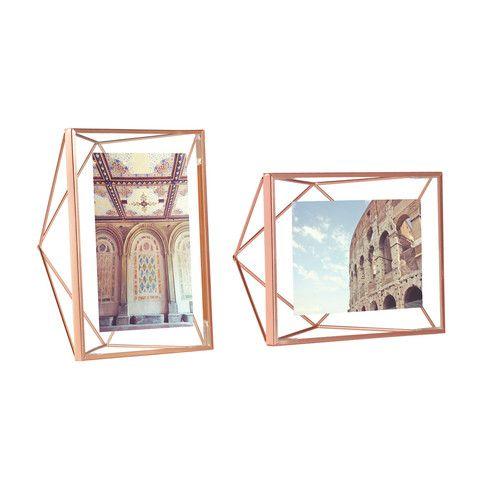 My design inspiration: Prisma Photo Frames 5x7