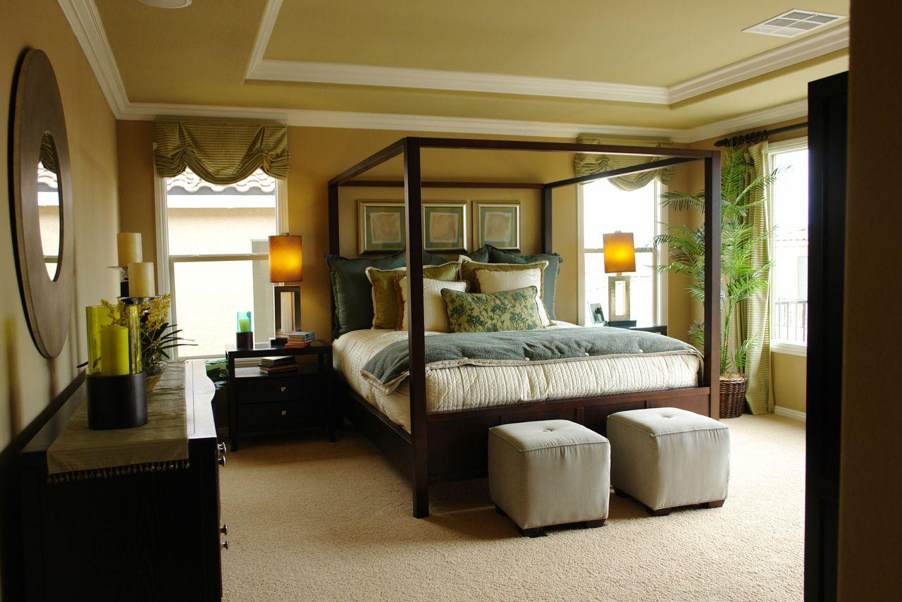 C Mo Decorar Habitaciones Matrimoniales Habitaciones  ~ Decoracion Dormitorios Matrimoniales