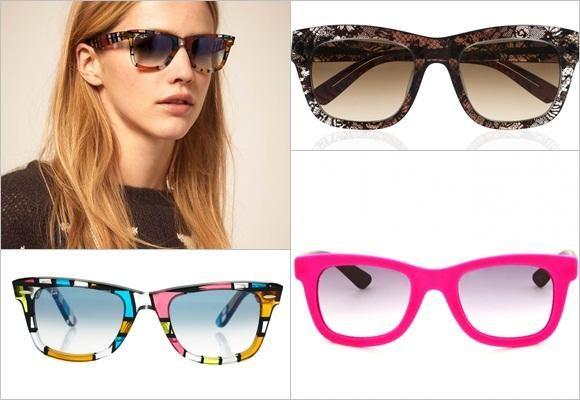 1bde823349b23 Gafas de sol ¡acierta con el modelo! Gafas De Sol, Modelo, Ray