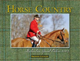 Horse Country Catalog