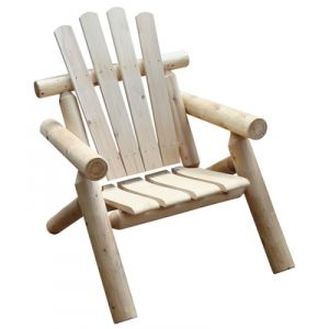 cedar log chair mills fleet farm