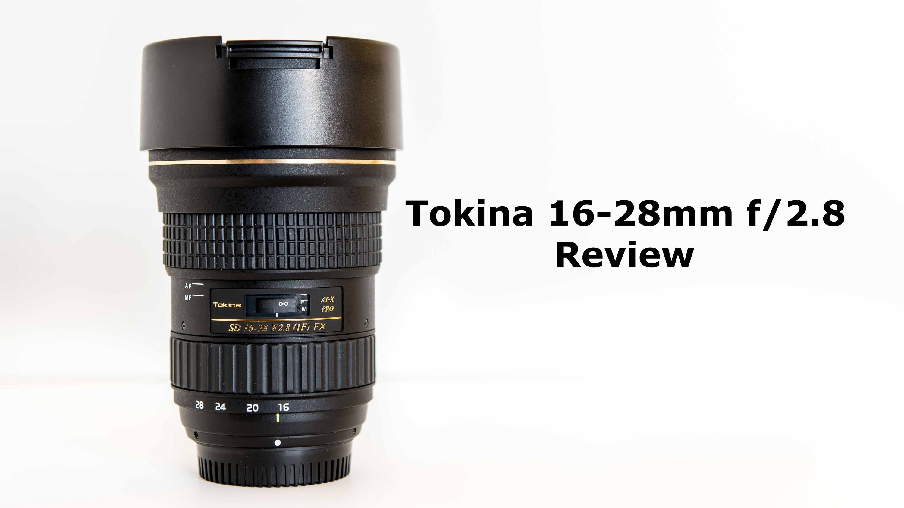 Tokina 16 28mm F 2 8 Review Reviews Family Portraits Electronic Products