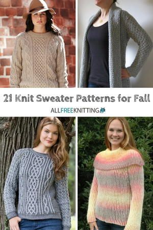 24 Straight Needle Knitting Patterns For Beginners Knit Patterns