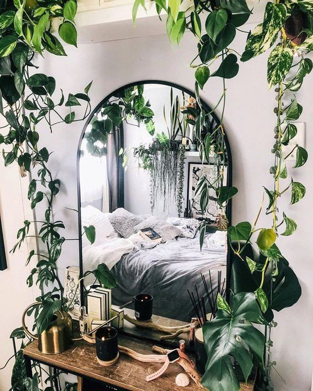 Photo of 9 Plant-Themed Bedroom Ideas That'll Take Your Love of Greenery to the Next Level