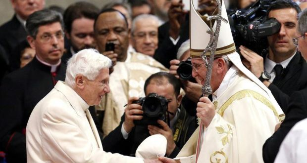Pope Francis Appoints 19 New Cardinals In Rome Pope Francis