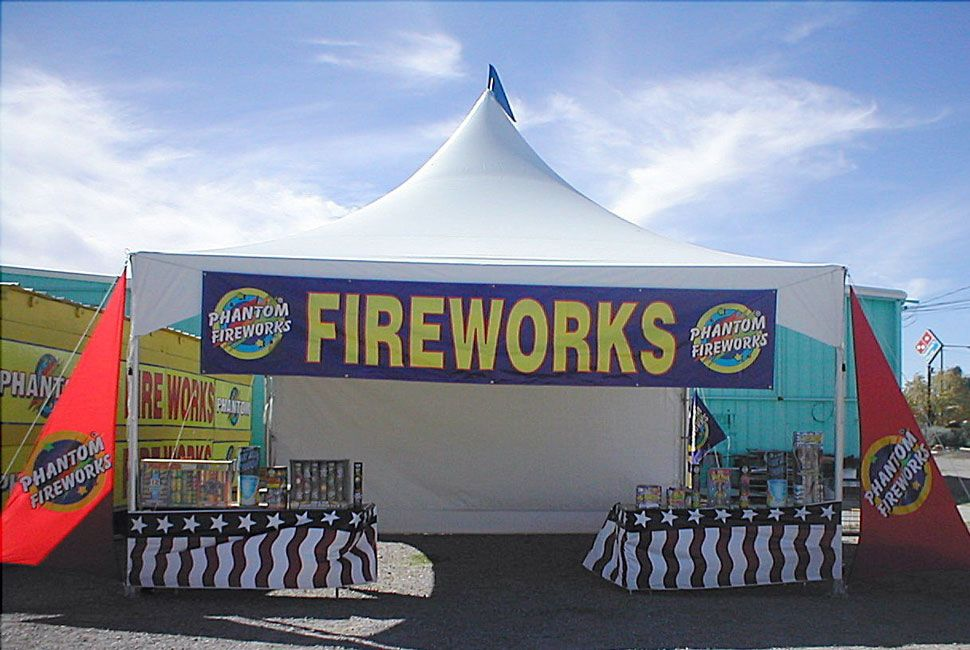 View our tent photo gallery to learn more about Tentnology a world-leading manufacturer of party tents event tents fabric structures and logo tents. & Phantom_Fireworks_Promotional_Tent.sflb.ashx 970×650 pixels ...