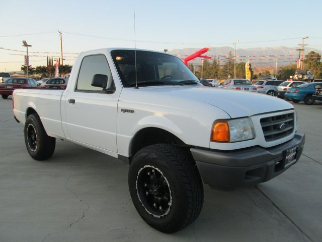 2003 Ford Ranger Xl For Sale In Banning Ca 5 749 Ford Ranger