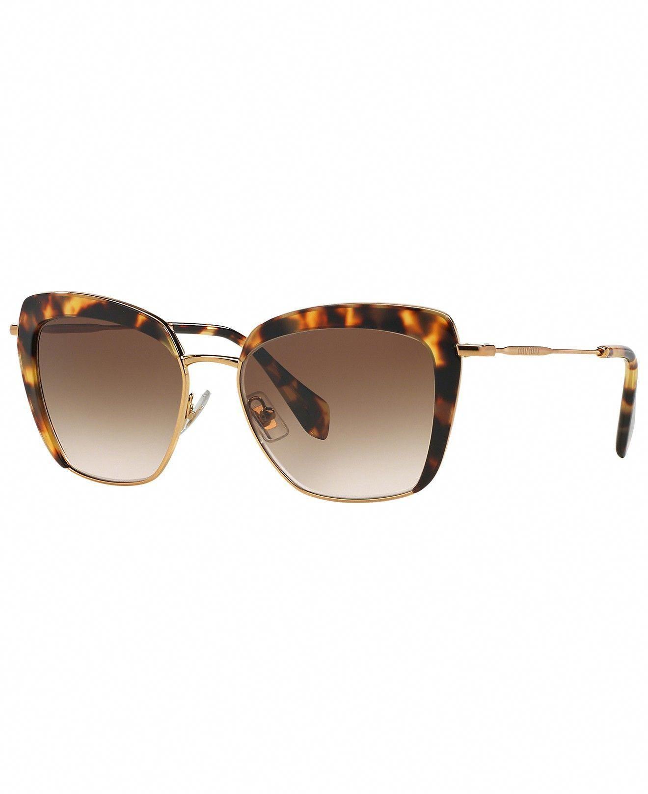 f77d0df2271 Miu Miu Sunglasses
