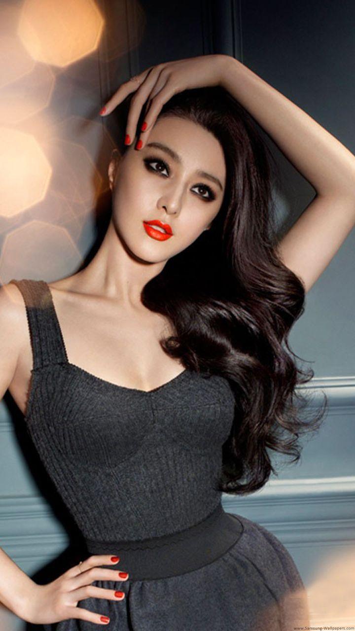 Fan Bingbing poses for photo shoot | China Entertainment