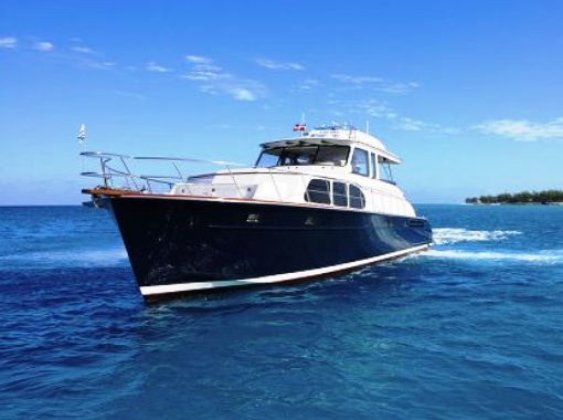 Charter a yacht for sailing vacations in the Caribbean