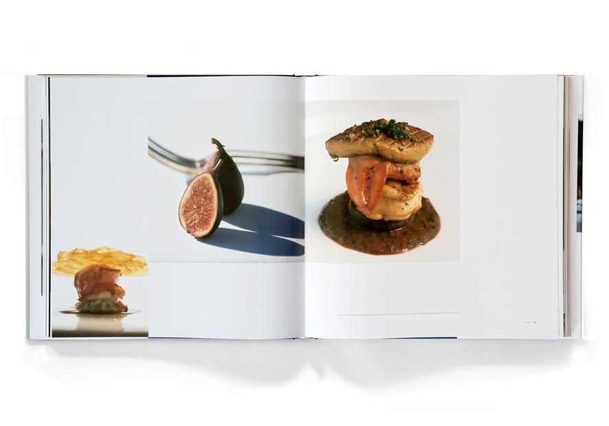 The French Laundry Cookbook Yumminess Pinterest Laundry Thomas Keller And Ad Hoc