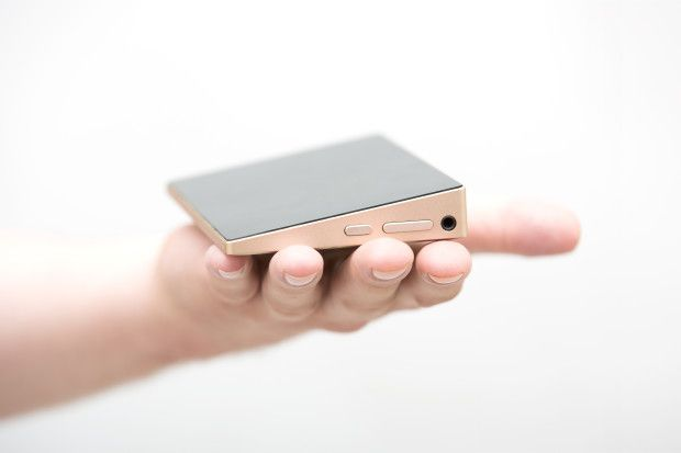 Ockel Sirius A: the World's Most Versatile Mini PC | Indiegogo
