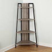 Home In 2020 Shelves Corner Ladder Shelf Corner Shelves