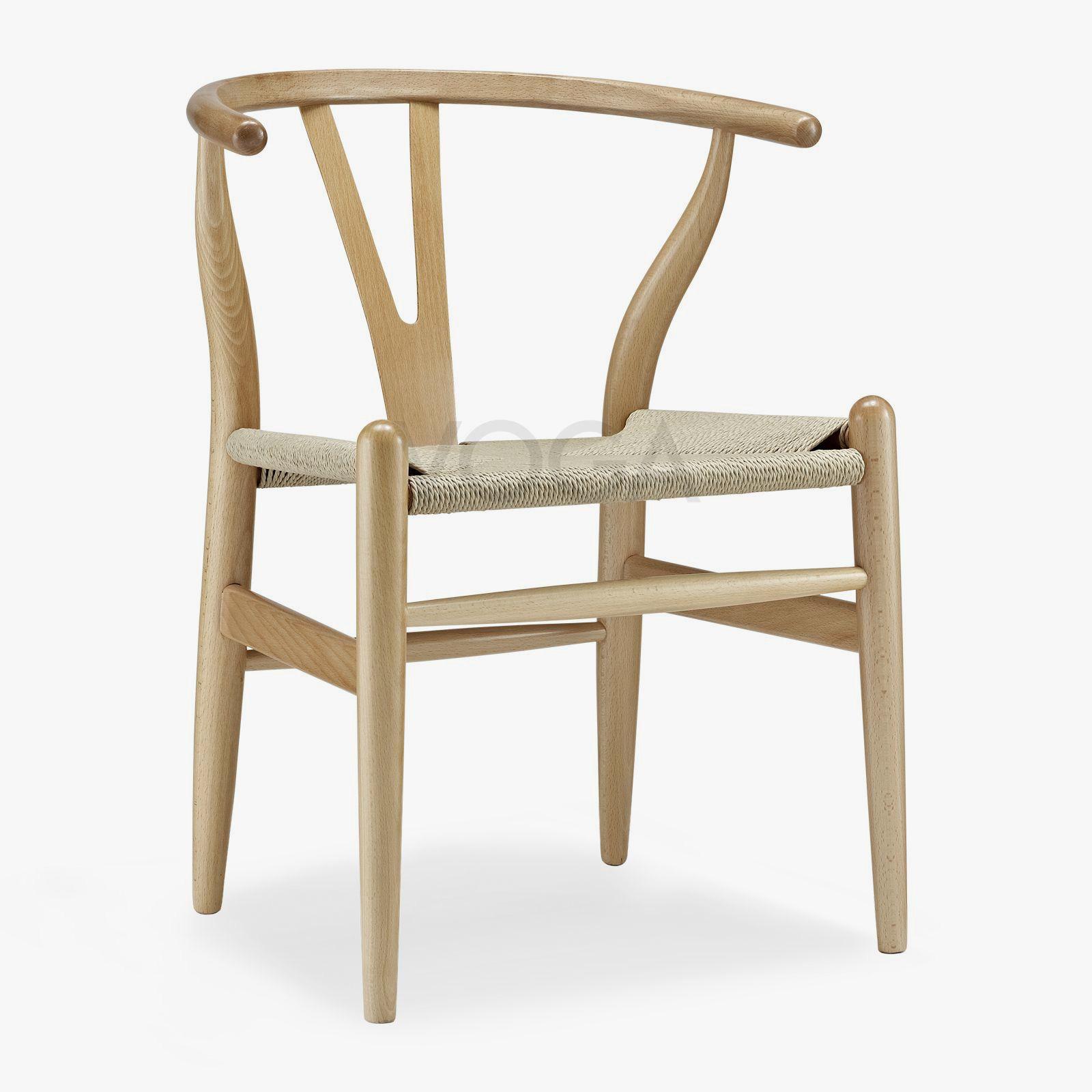Design stoler av Hans J. Wegner i original kvalitet. Kjøp