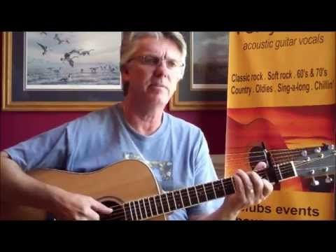 City Of New Orleans Steve Goodman Arlo Guthrie Guitar Lesson Youtube Guitar Electric Guitar Lessons Guitar Lessons Tutorials