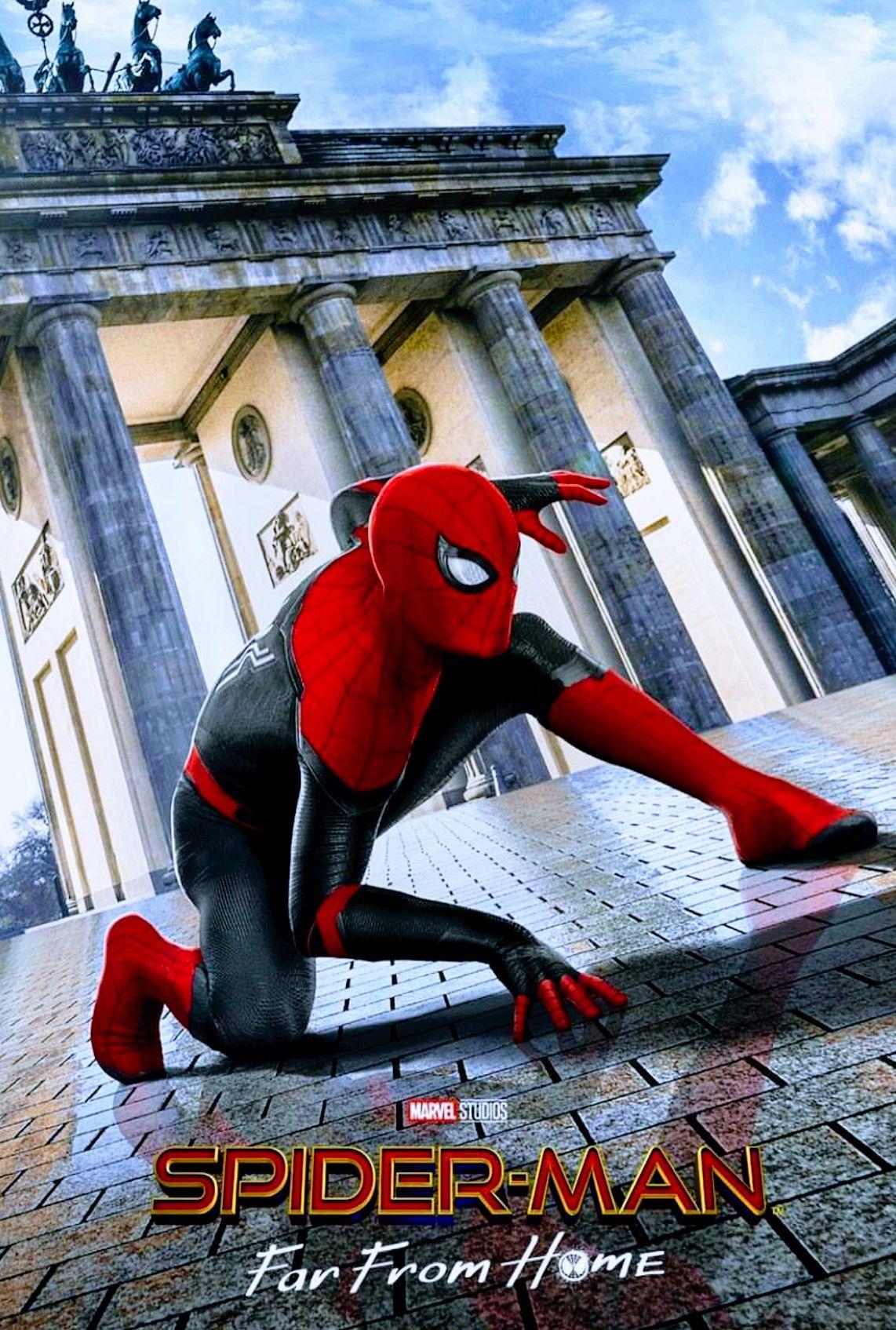 Epingle Par Tiagoportoleiva Sur Amazing Spider Man Films Complets Film Spider Man Films Complets Gratuits