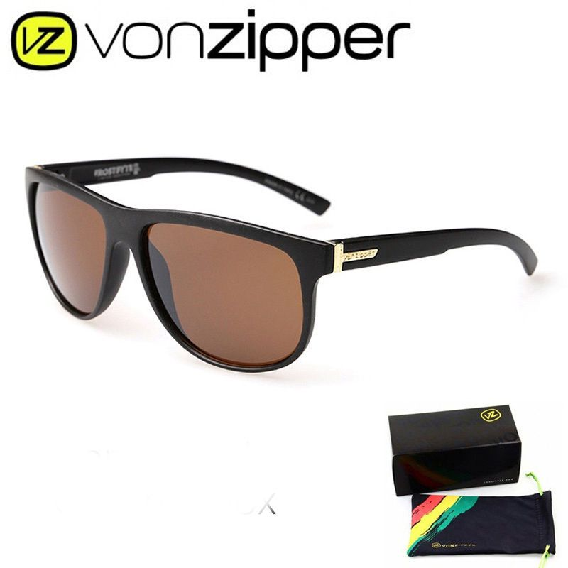 Von Zipper - VZ005 SNARK  Comes the with logo and Original Packages Standar