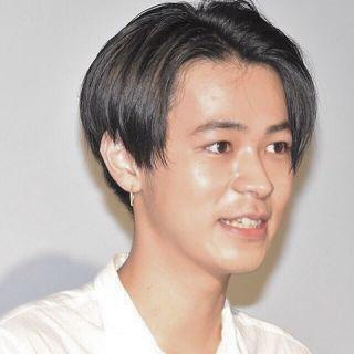 Yahoo!検索(画像)で「成田凌 髪型」を検索すれば、欲しい答え