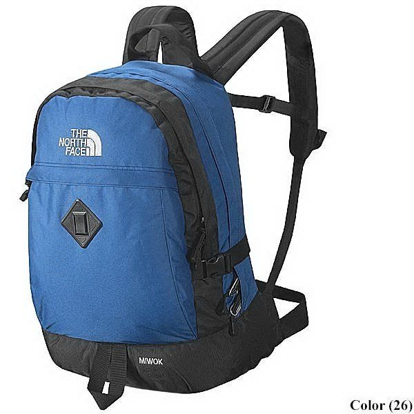 b08f3cd903 The North Face Miwok Daypack