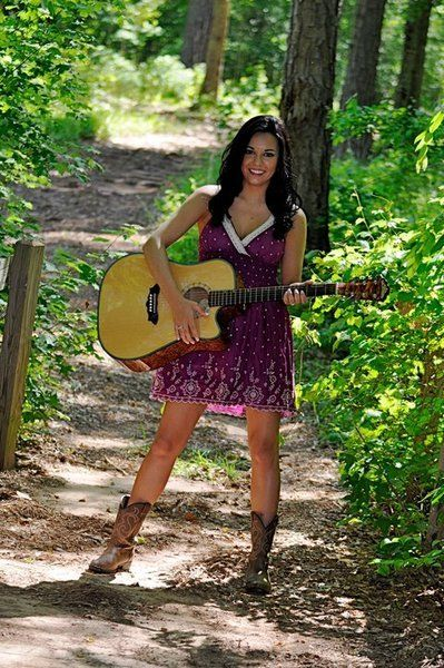 Check out Kaitlyn MacKenzie on ReverbNation