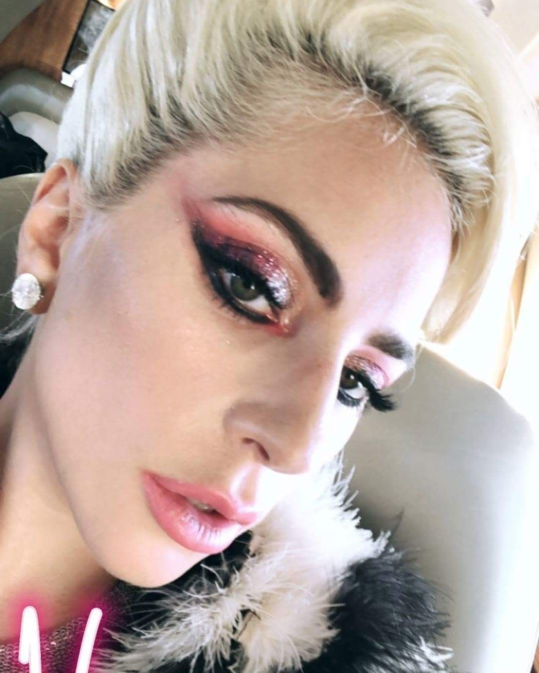 Instagram Lady Gaga naked (51 pics), Topless