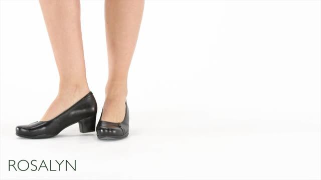 Rosalyn Collection | clarksusa.com
