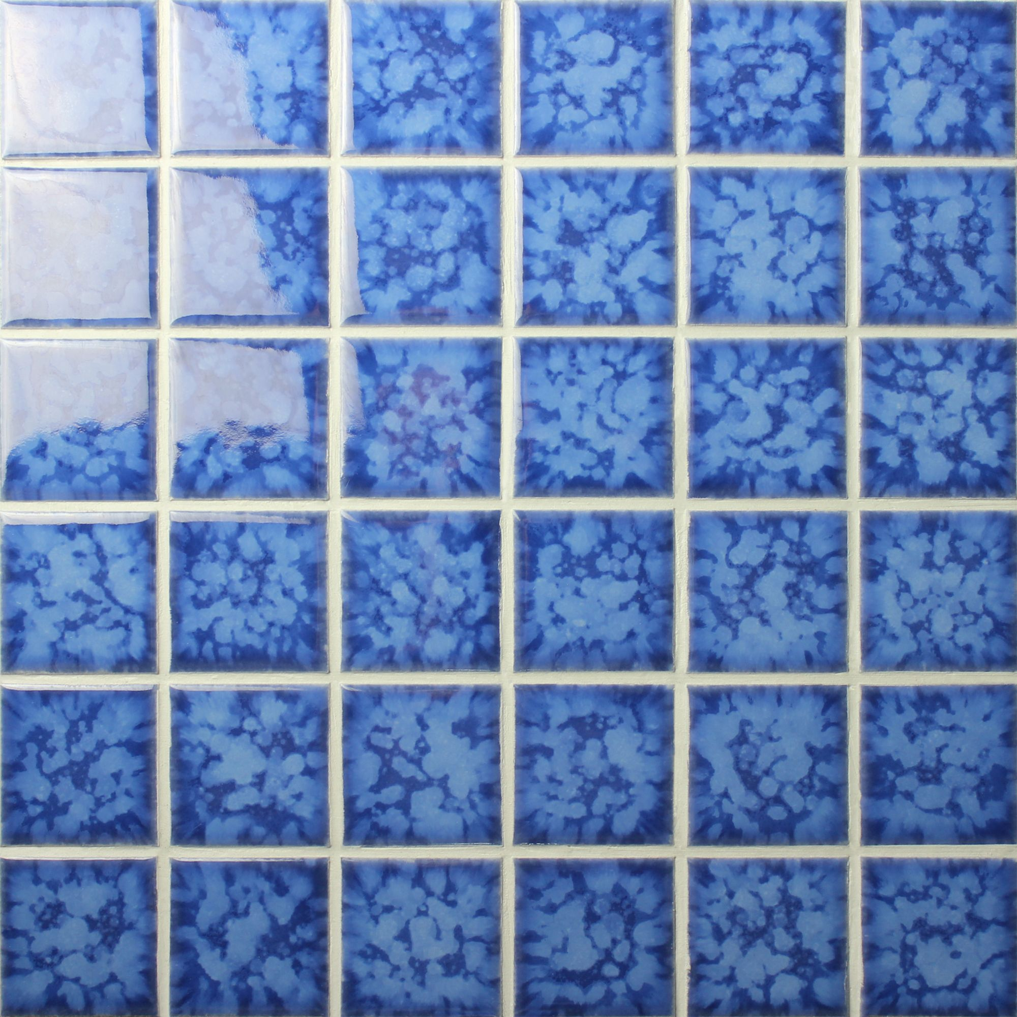 With a good selling point of blossom glazed surface, the 48x48mm ...