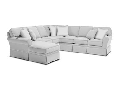 Sensational Shop For Best Home Furnishings Annabel Sectional M80 Sect Machost Co Dining Chair Design Ideas Machostcouk