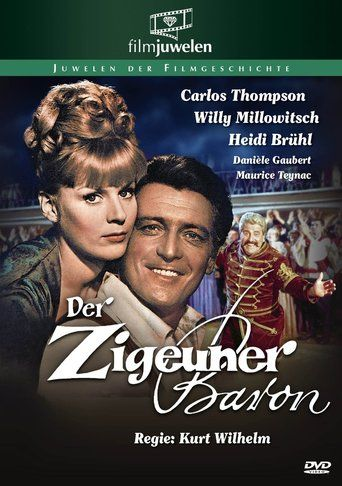 Watch Der Zigeunerbaron Full-Movie Streaming