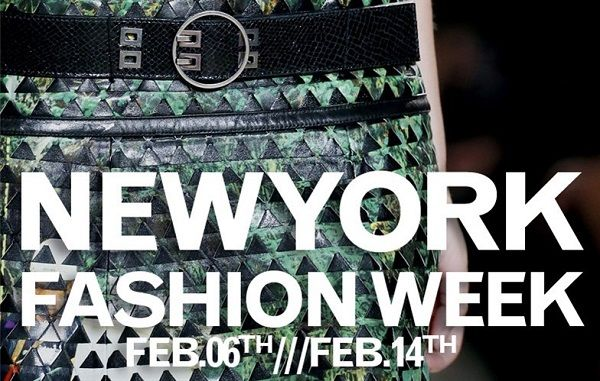 Ξεκίνησε η Mercedes-Benz NY Fashion Week! - FaShionFReaks