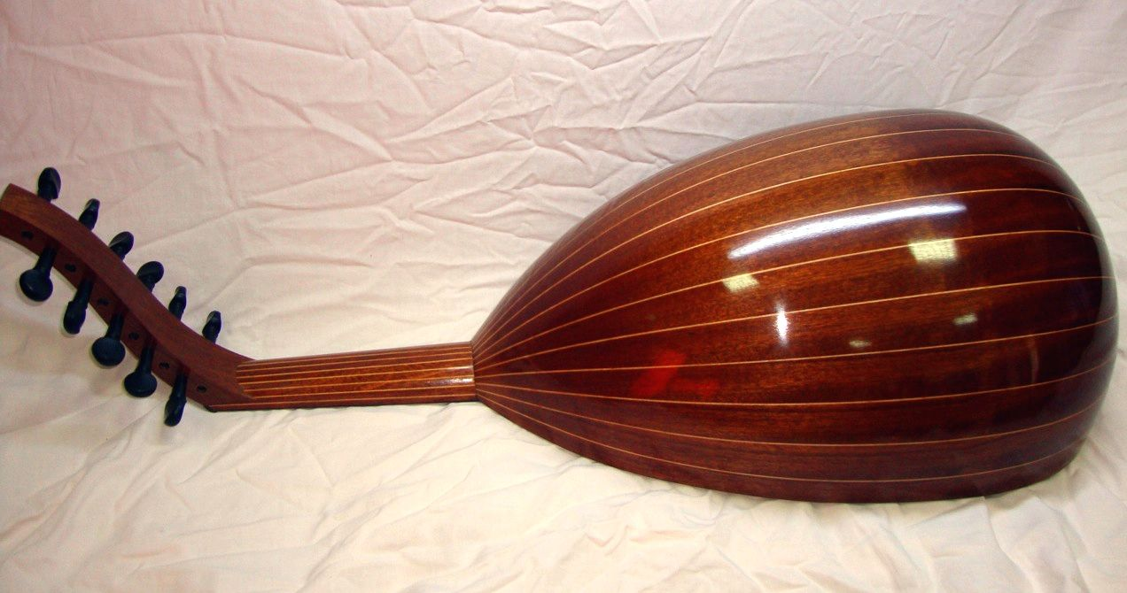Image Gallery Morocco Instrument