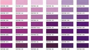 Diffe Shades Of Purple Color Chart Yahoo Search Results Image