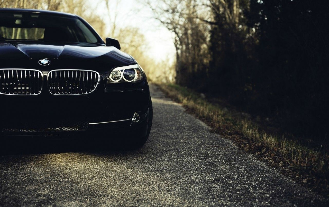Black Bmw 5 Series Section Wallpapers Bmw Bmw Wallpapers Bmw 5 Series