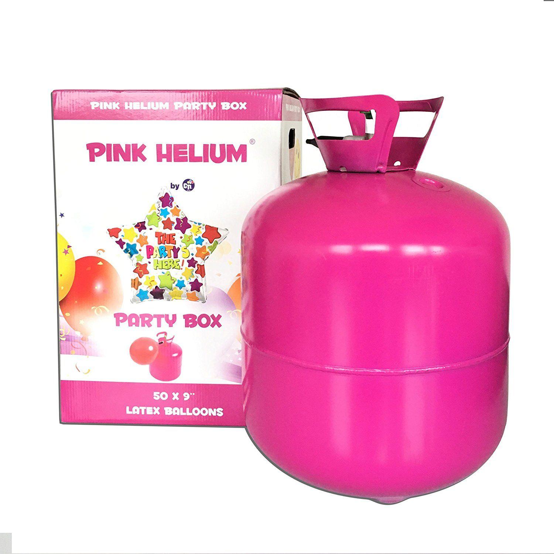 Helium Gas für Luftballons | geschenk | Pinterest | Helium gas