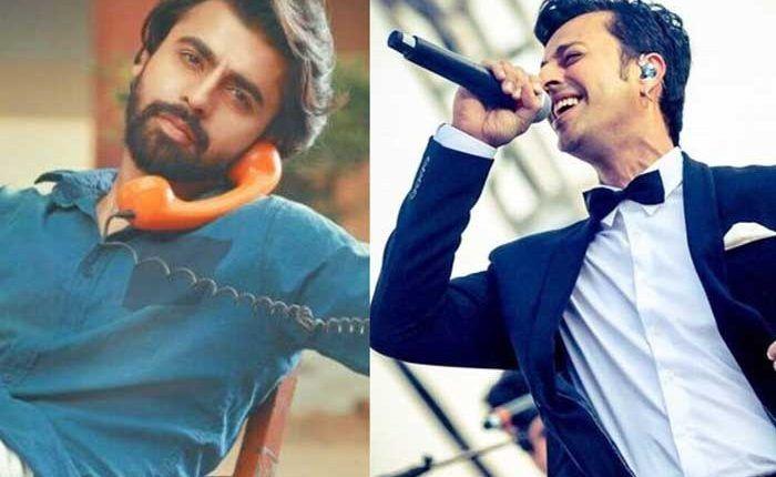 Farhan Saeed Accuses Indian Musician Salim Merchant Of ...