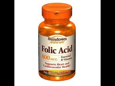 حمض الفوليك فوائد حمض الفوليك حمض الفوليك للحامل حمض الفوليك للشعر Natural Vitamin C Natural Vitamins Vitamins