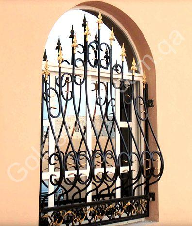 Pin By Wilma Smarsh On Faux Balcony Wrought Iron Decor Iron Decor Iron Window Grill