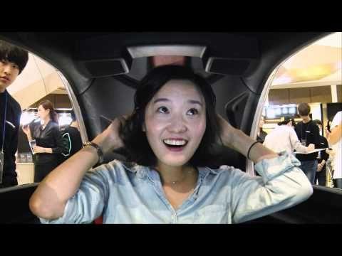 Mind Reading Tire EXPERIENCE I AFTERMOVIE - YouTube