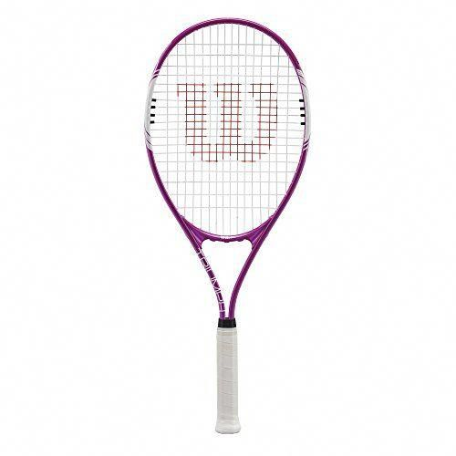 For Beginners A Racket Of Standard Size 27 Easy To Handle Is