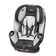 Evenflo Symphony LX All In One Convertible Car Seat