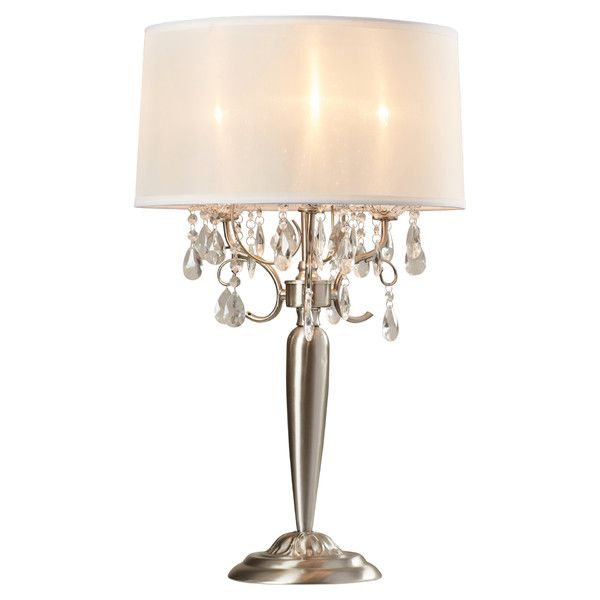 Found it at joss main allyson table lamp