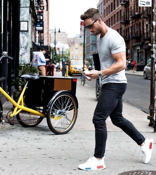 Urban Dressing City Boys Urban Men Mens Fashion Watches Sun Glasses Modern Gadgets City Style Wat Manner Outfit Manner Mode Herren Mode