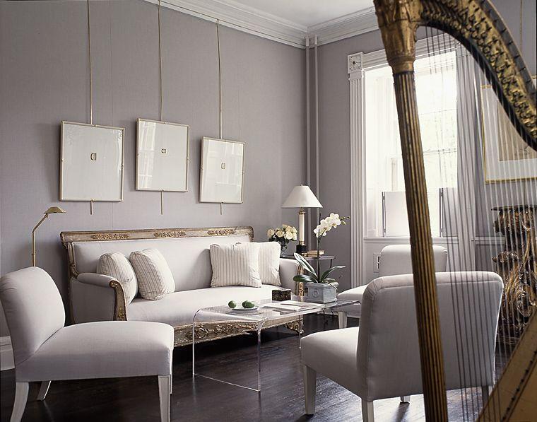 Charles Spada Interiors - Contemporary yet Classic Interior Design