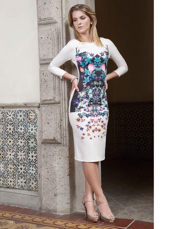 Viste Sense Con Rinna Bruni Otono Invierno 2015 Fashion Summer Dresses Dresses