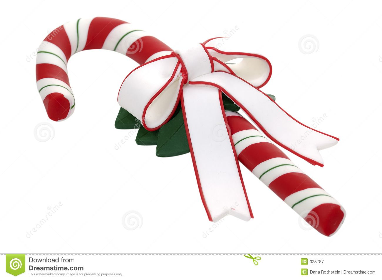 Bunch of Candy Canes   Candy Cane