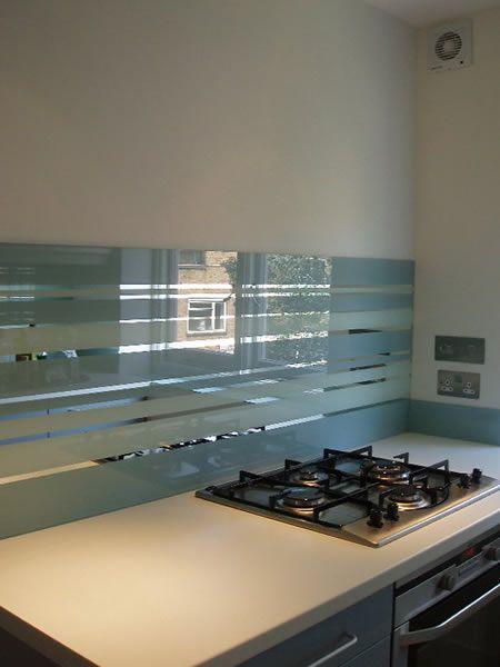 Kitchen Backsplash Uk deep silver premium kitchen glass splashbackcreoglass design